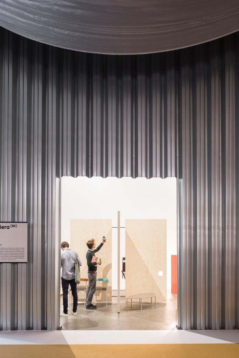 Biennale Interieur Kortrijk